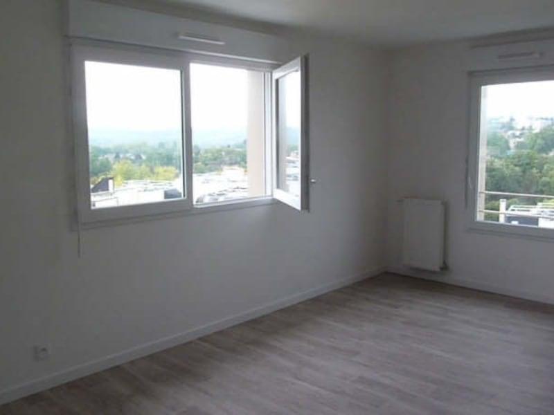 Rental apartment Cergy 591,41€ CC - Picture 4