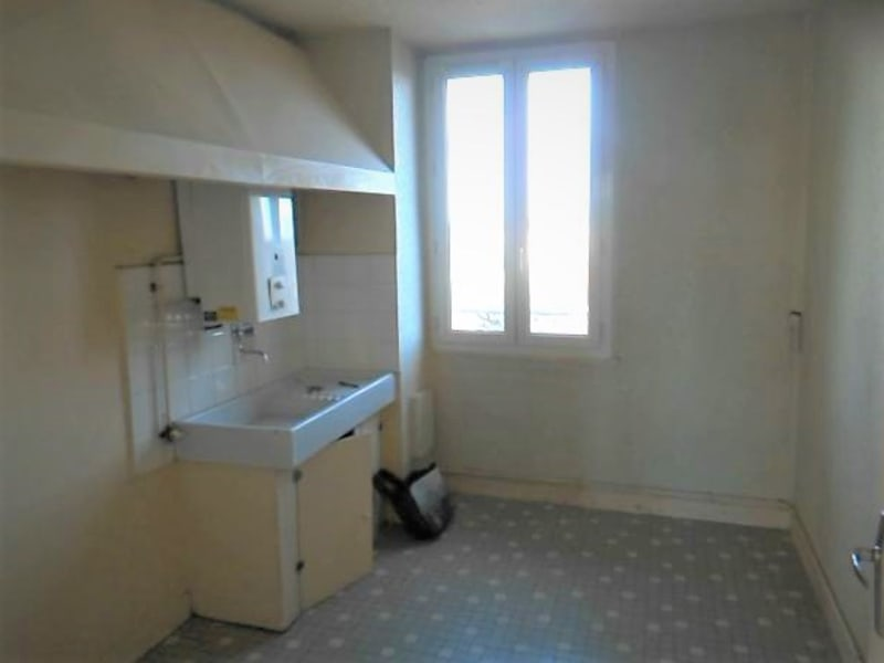 Location appartement Villefranche sur saone 461€ CC - Photo 2
