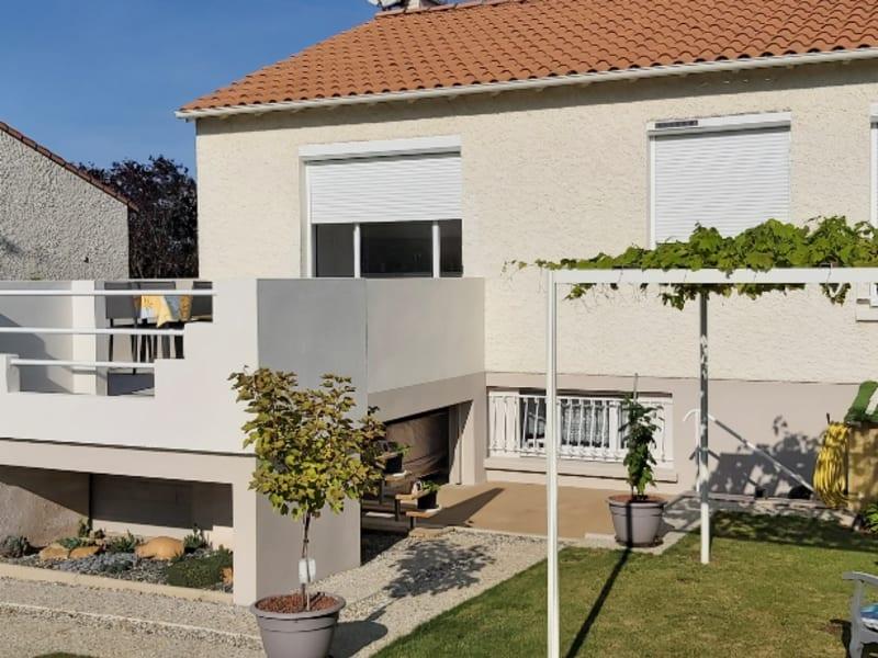 Vente maison / villa Chauray 229000€ - Photo 1