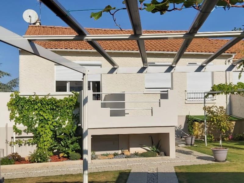 Vente maison / villa Chauray 229000€ - Photo 10