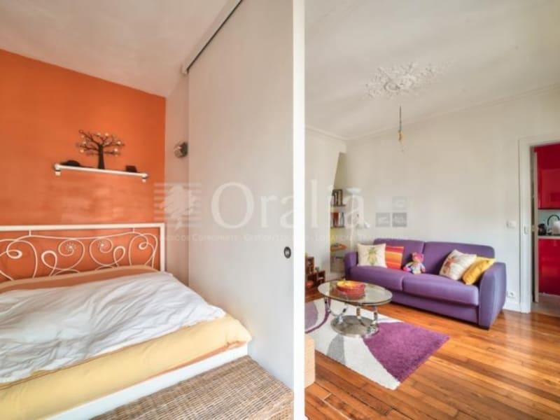Vente appartement Paris 14ème 368000€ - Photo 5