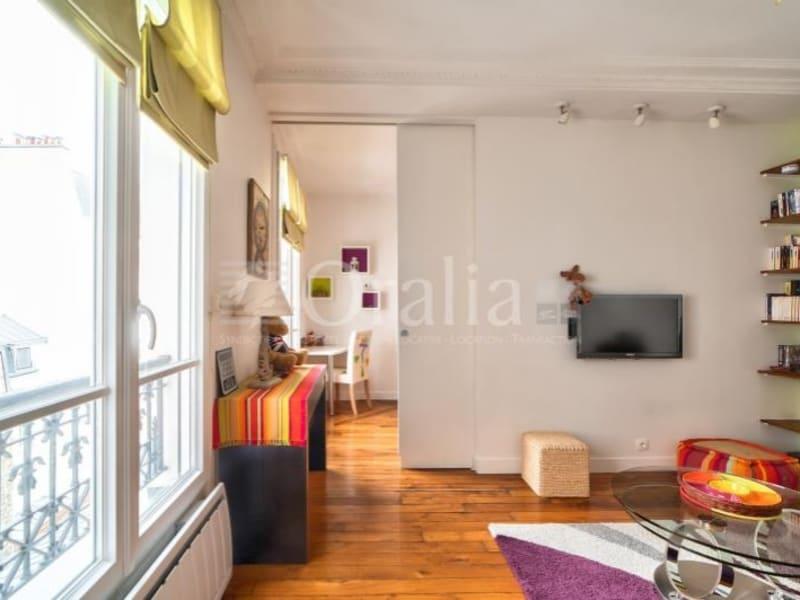 Vente appartement Paris 14ème 368000€ - Photo 7