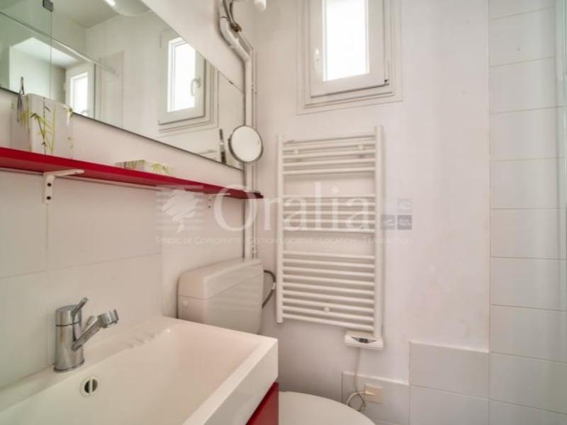 Vente appartement Paris 14ème 368000€ - Photo 9