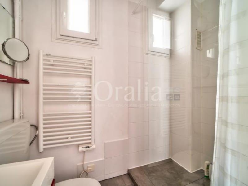 Vente appartement Paris 14ème 368000€ - Photo 10