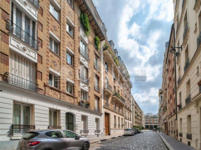 Vente appartement Paris 14ème 368000€ - Photo 11