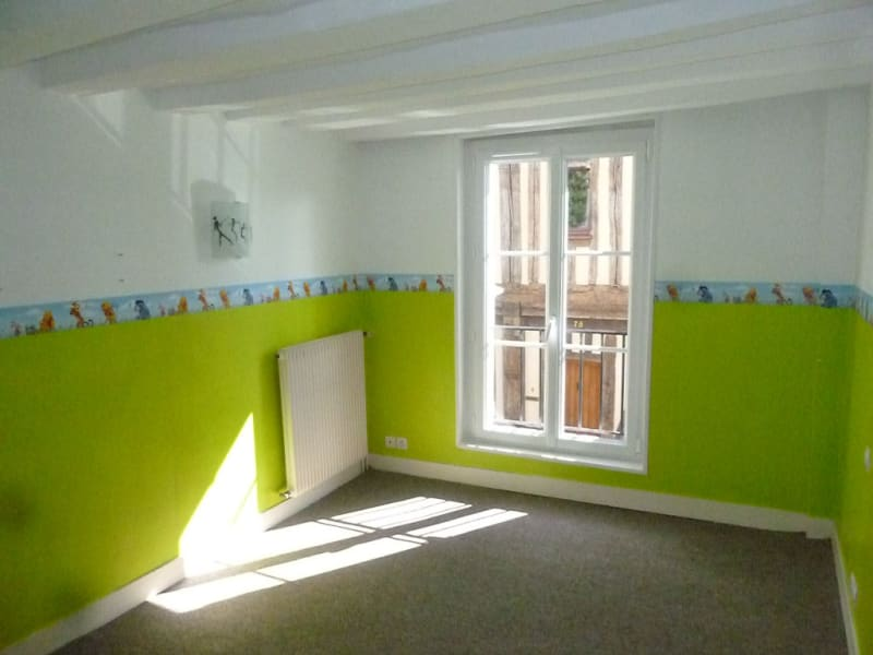 Location maison / villa Verneuil d avre et d iton 588,40€ CC - Photo 6