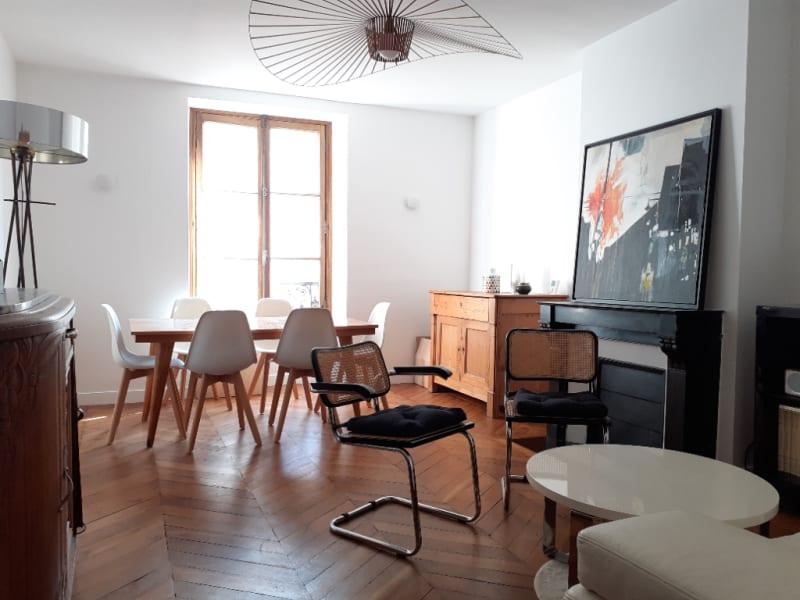 Sale apartment Paris 11ème 780000€ - Picture 1