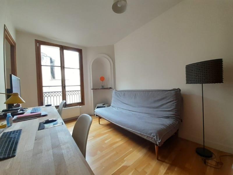 Sale apartment Paris 11ème 780000€ - Picture 3
