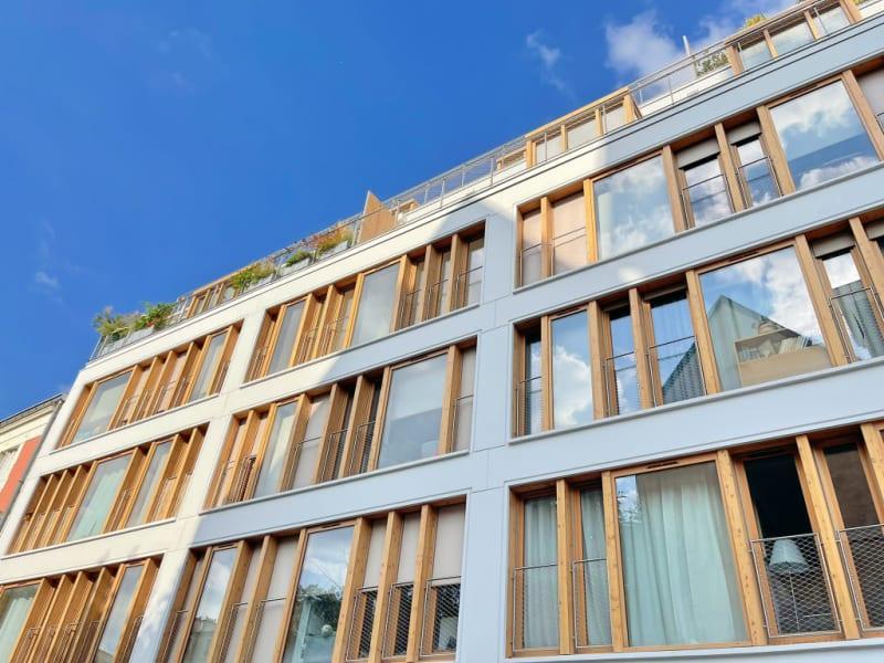 Sale apartment Paris 11ème 545000€ - Picture 1