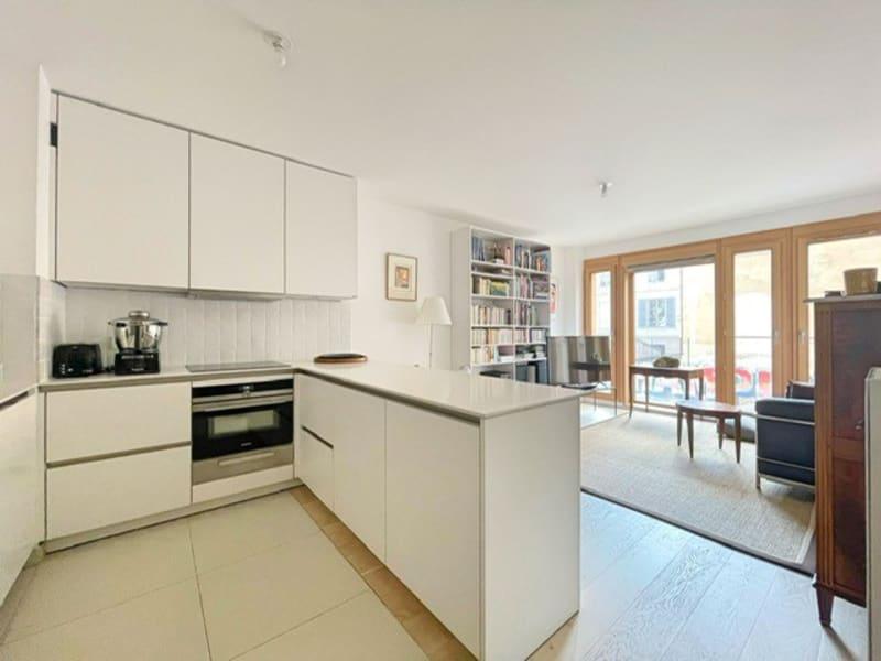 Sale apartment Paris 11ème 545000€ - Picture 4