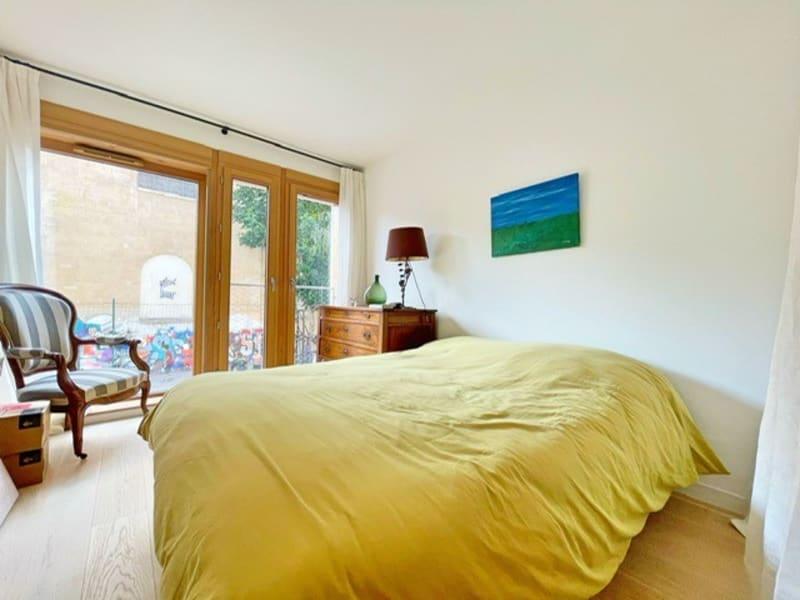 Sale apartment Paris 11ème 545000€ - Picture 5