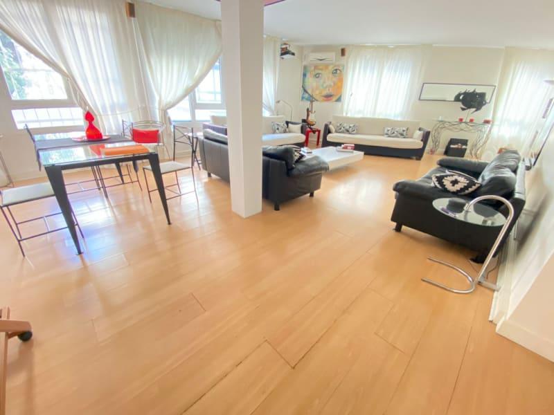 Sale apartment Paris 11ème 1820000€ - Picture 1