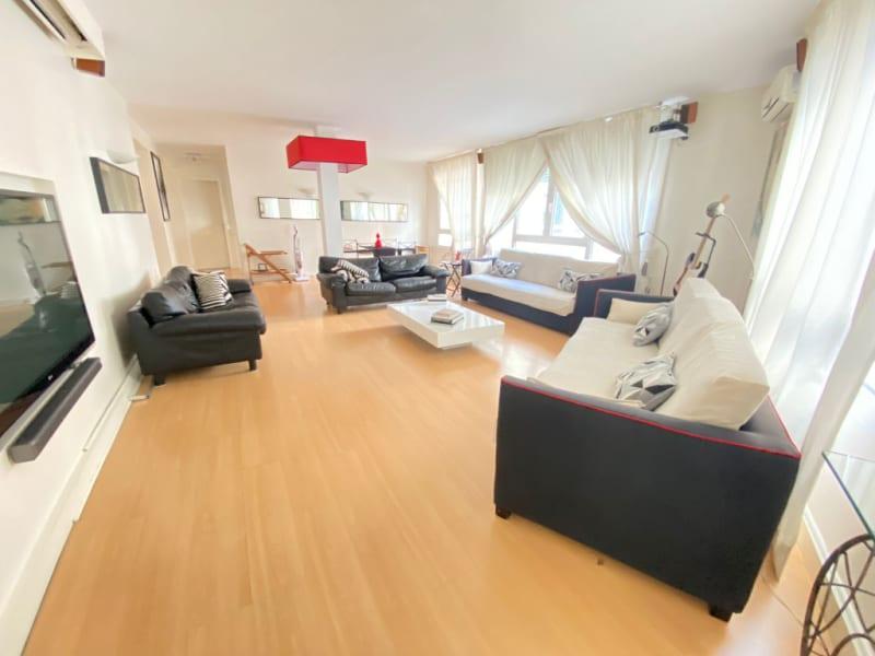 Sale apartment Paris 11ème 1820000€ - Picture 2