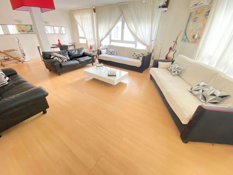 Sale apartment Paris 11ème 1820000€ - Picture 4
