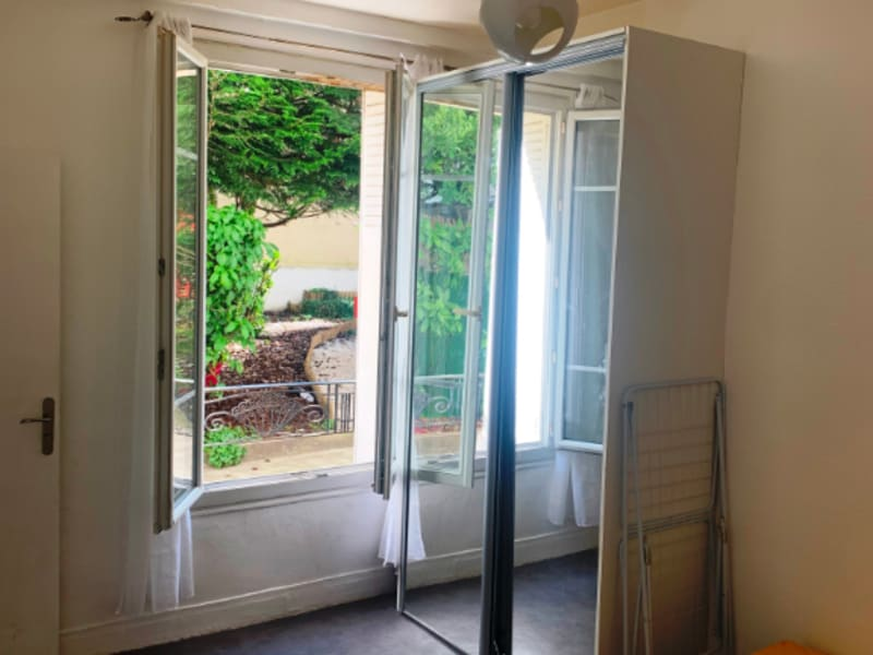 Sale apartment Vanves 230000€ - Picture 4