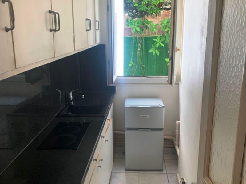 Sale apartment Vanves 230000€ - Picture 5