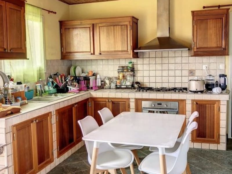 Sale house / villa Saint-louis 682500€ - Picture 6
