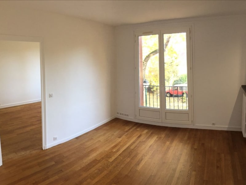 Rental apartment Marly le roi 860€ CC - Picture 3