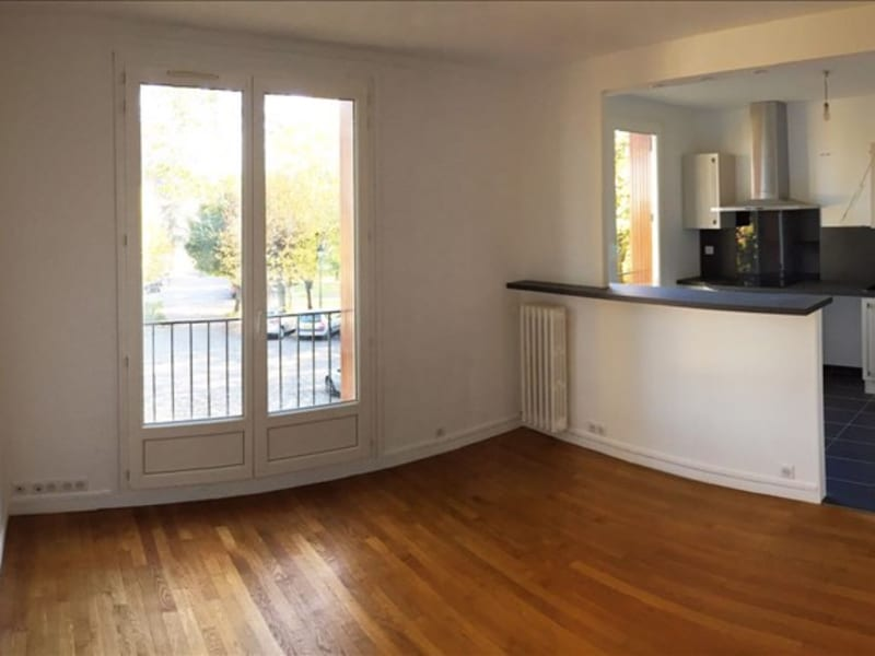 Rental apartment Marly le roi 860€ CC - Picture 4