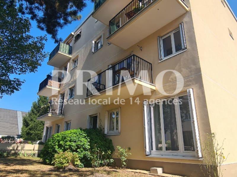 Vente appartement Antony 325000€ - Photo 1