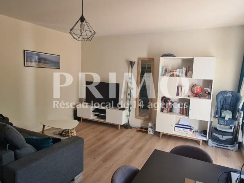 Vente appartement Antony 325000€ - Photo 3