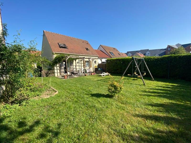 Vente maison / villa Saint just en chaussee 189000€ - Photo 9