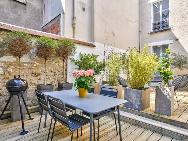 Sale house / villa Versailles 1249000€ - Picture 5