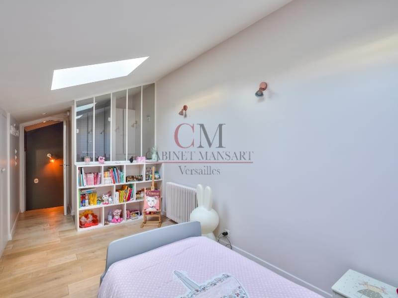 Sale house / villa Versailles 1249000€ - Picture 16