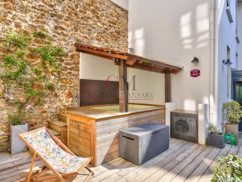 Sale house / villa Versailles 1249000€ - Picture 17