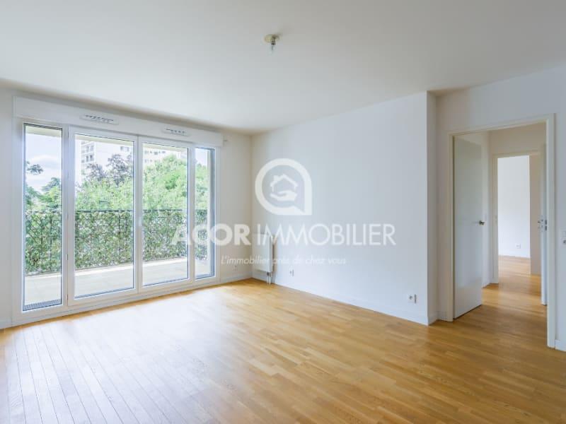 Appartement Chatillon 3 pièce(s) 58.10 m2