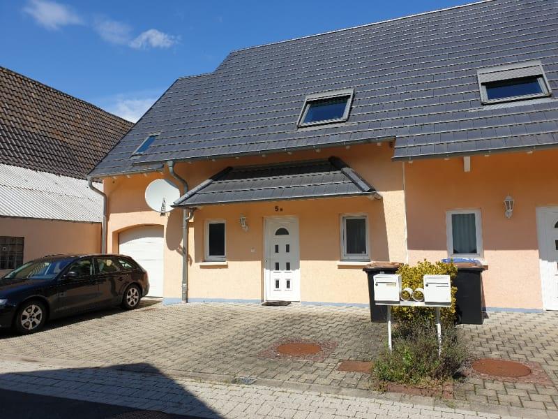 Vermietung haus Munchhausen 870€ CC - Fotografie 1