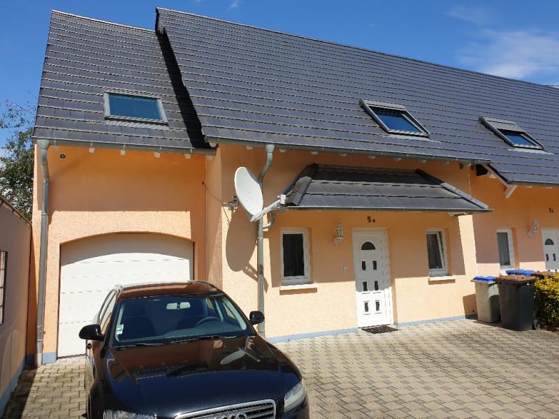Vermietung haus Munchhausen 870€ CC - Fotografie 8
