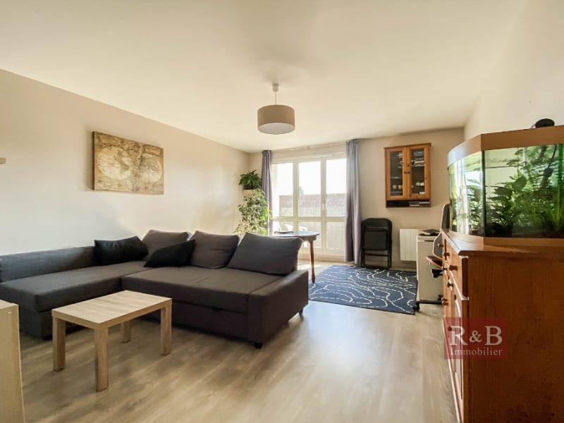 Vente appartement Plaisir 192000€ - Photo 3