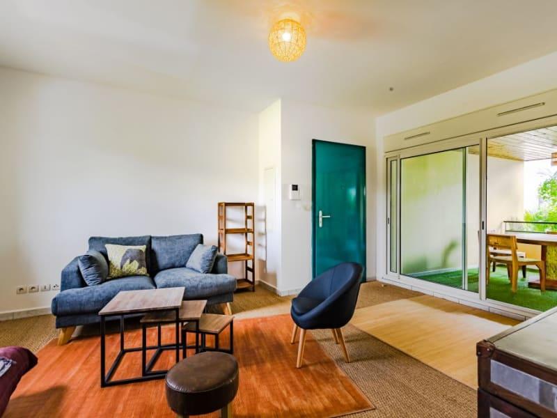 Rental apartment Ravine des cabris 653€ CC - Picture 1