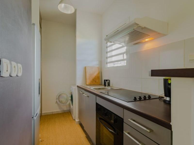 Rental apartment Ravine des cabris 653€ CC - Picture 2