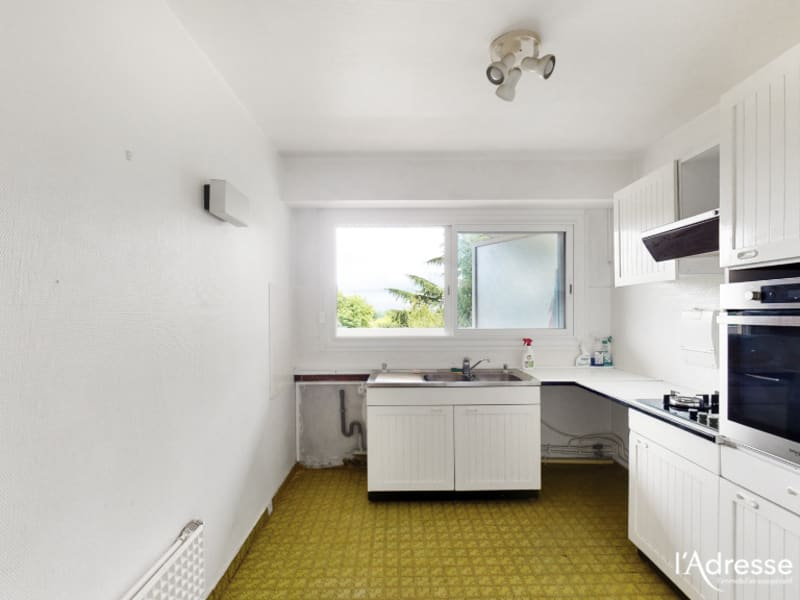 Rental apartment Marly le roi 939€ CC - Picture 5