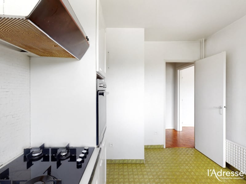 Rental apartment Marly le roi 939€ CC - Picture 6
