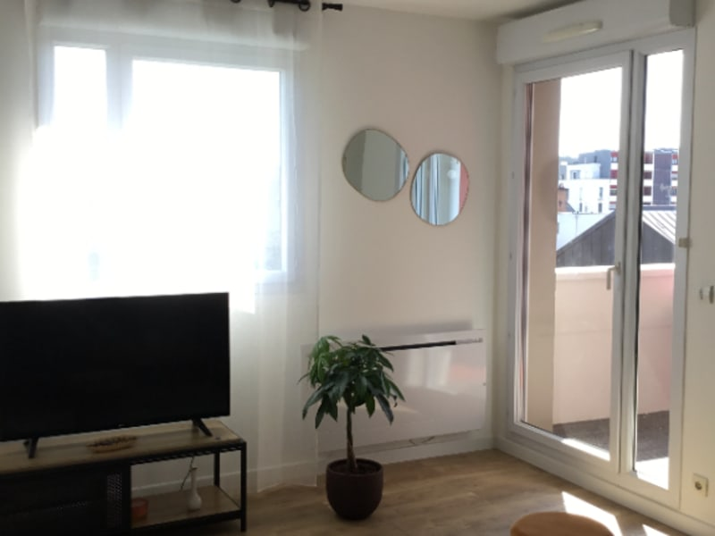 Vente appartement Rennes 249950€ - Photo 3