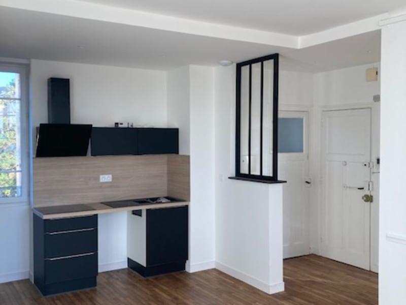 Vente appartement Rennes 255600€ - Photo 1