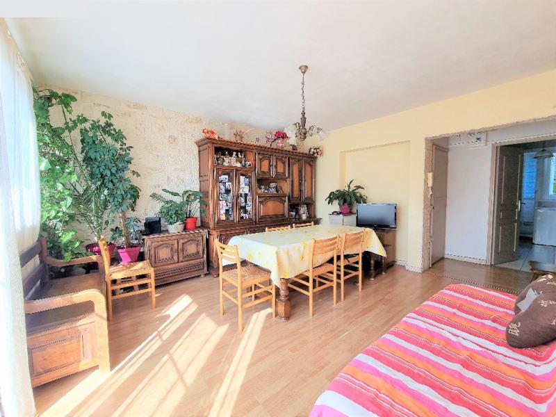Revenda apartamento Conflans sainte honorine 209000€ - Fotografia 1