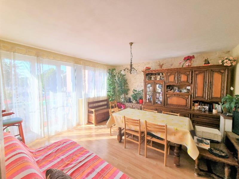 Revenda apartamento Conflans sainte honorine 209000€ - Fotografia 3