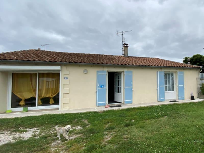 Sale house / villa Arvert 220000€ - Picture 1