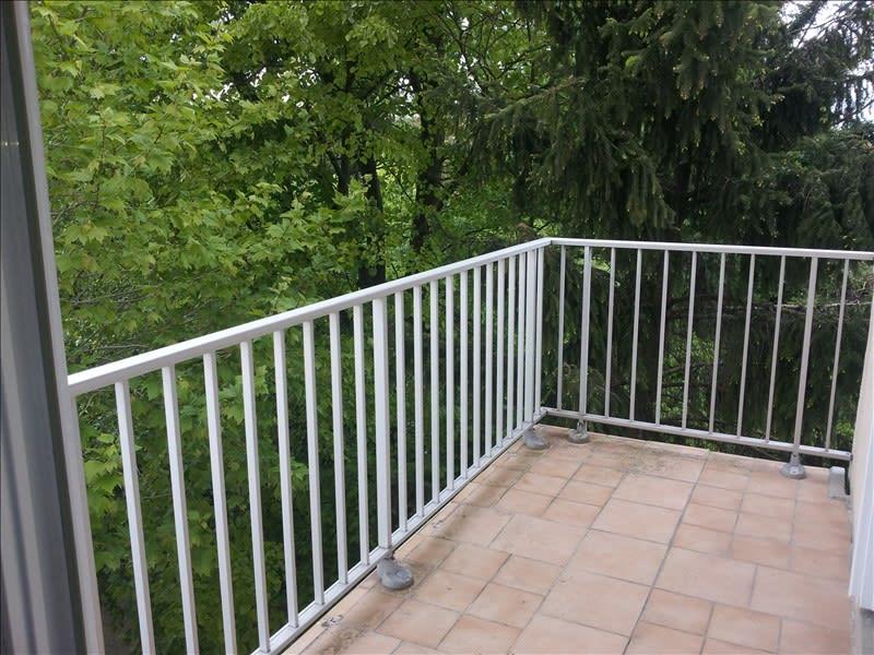 Rental apartment Maurecourt 1114,50€ CC - Picture 3