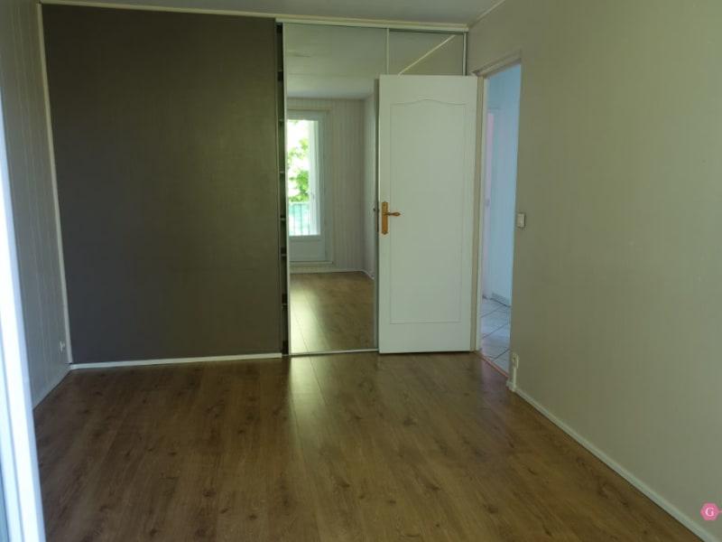 Rental apartment Maurecourt 1114,50€ CC - Picture 4