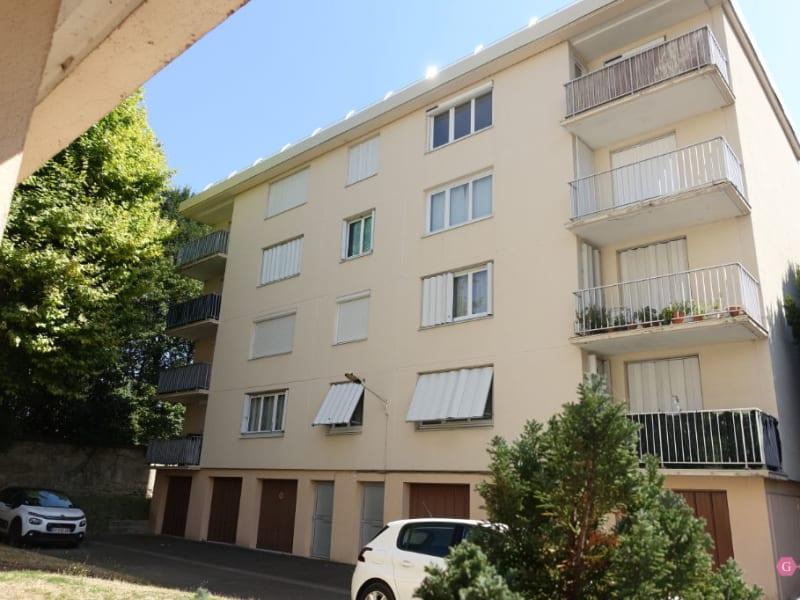 Rental apartment Maurecourt 1114,50€ CC - Picture 5