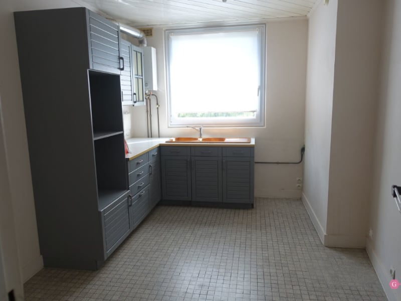 Rental apartment Maurecourt 1114,50€ CC - Picture 6
