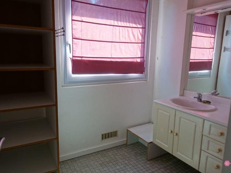 Rental apartment Maurecourt 1114,50€ CC - Picture 8