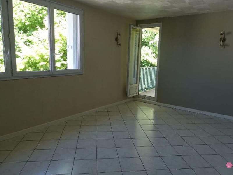 Rental apartment Maurecourt 1114,50€ CC - Picture 9