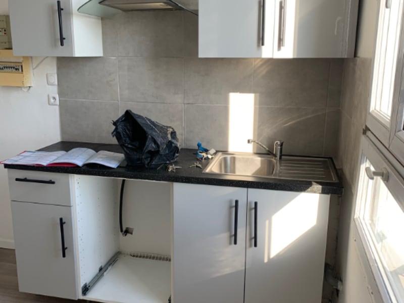 Rental apartment Houilles 695€ CC - Picture 2