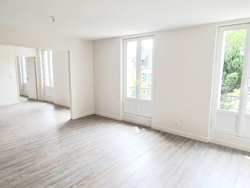 Sale apartment Quimper 349800€ - Picture 1